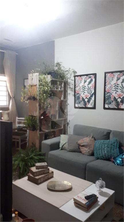 Venda Casa térrea São Paulo Lapa REO259029 13