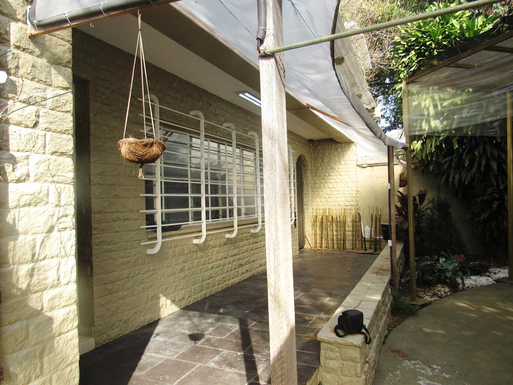 Venda Casa térrea São Paulo Lapa REO259029 35