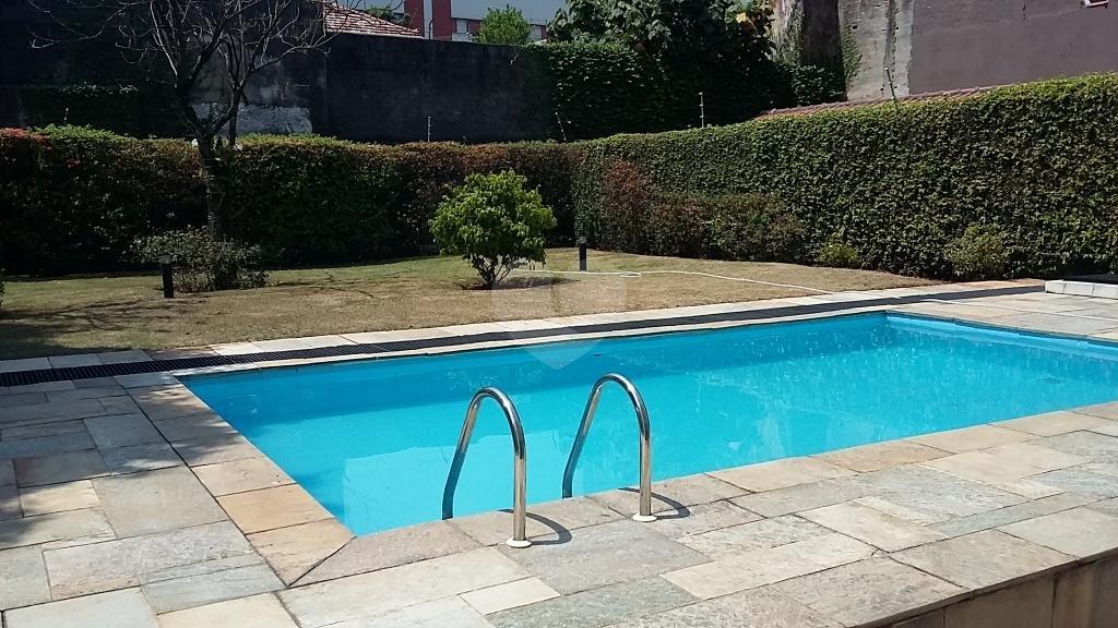 Venda Apartamento São Paulo Pinheiros REO259106 2