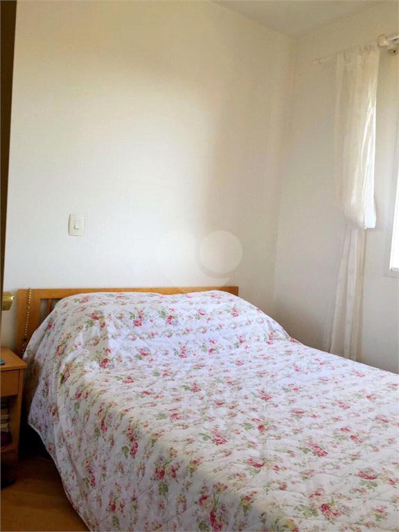 Venda Apartamento São Paulo Pinheiros REO259106 10