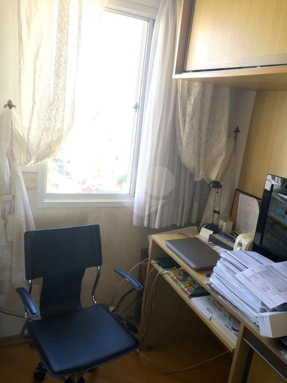 Venda Apartamento São Paulo Pinheiros REO259106 8