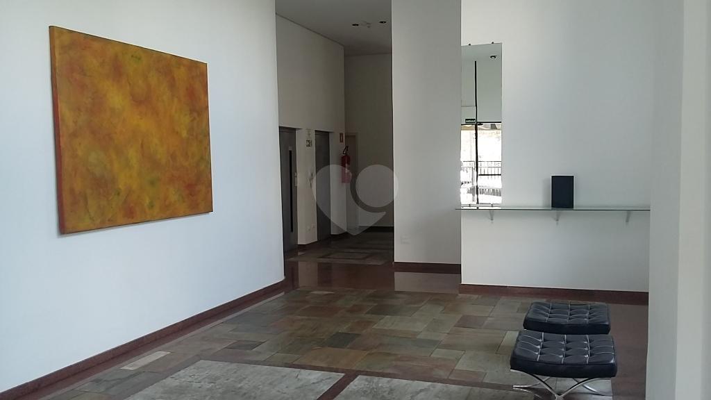 Venda Apartamento São Paulo Pinheiros REO259106 18