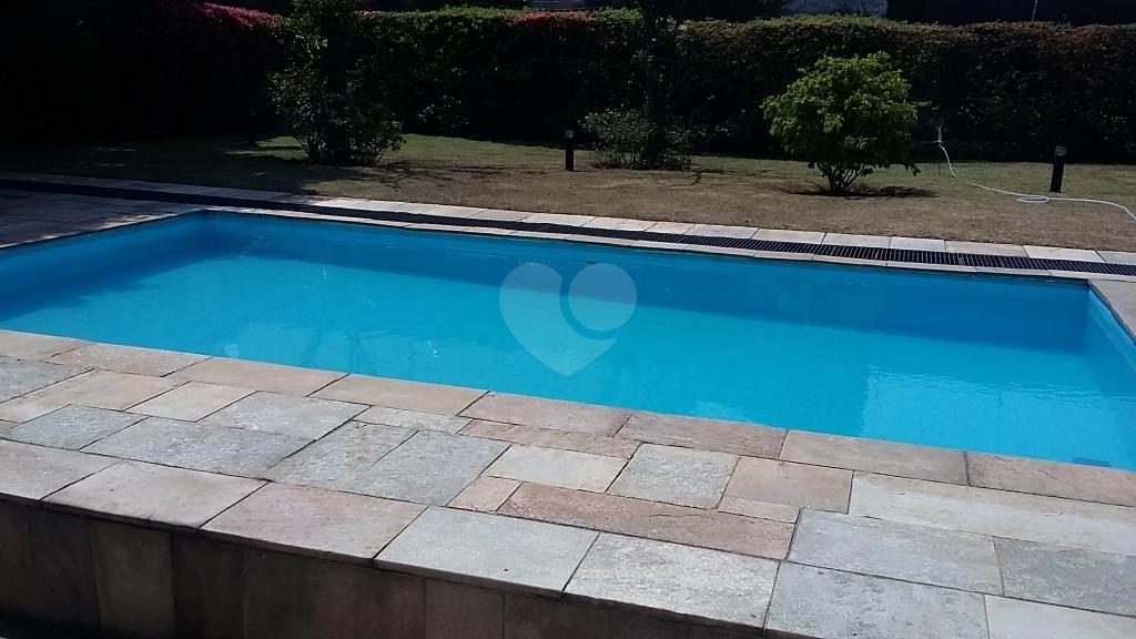 Venda Apartamento São Paulo Pinheiros REO259106 7