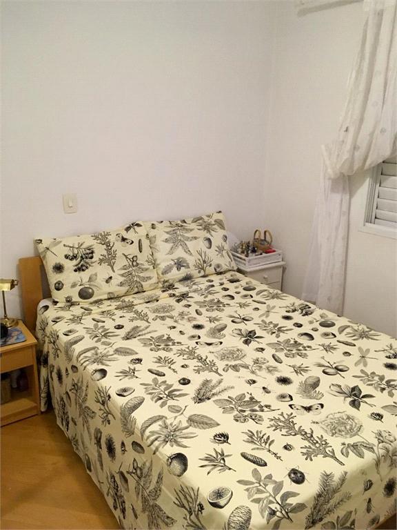 Venda Apartamento São Paulo Pinheiros REO259106 9