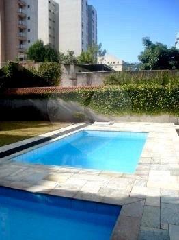 Venda Apartamento São Paulo Pinheiros REO259106 16