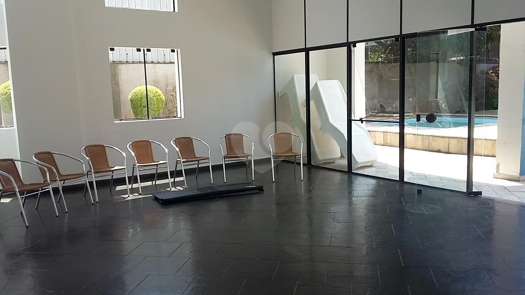 Venda Apartamento São Paulo Pinheiros REO259106 14