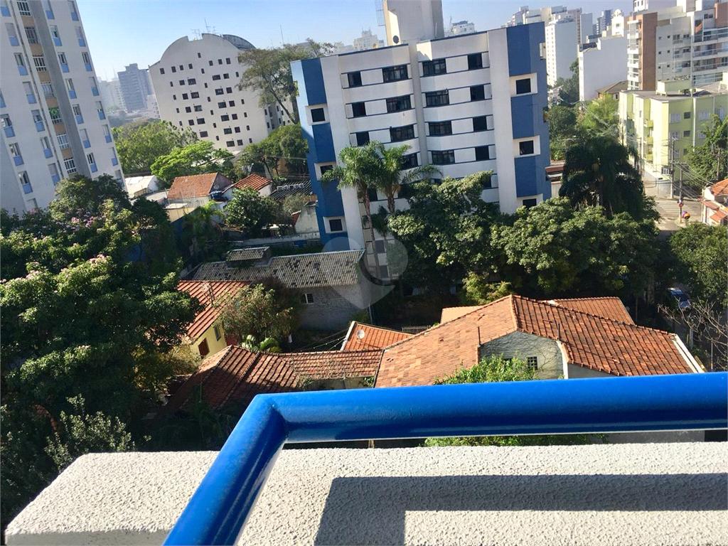 Venda Apartamento São Paulo Pinheiros REO259106 1