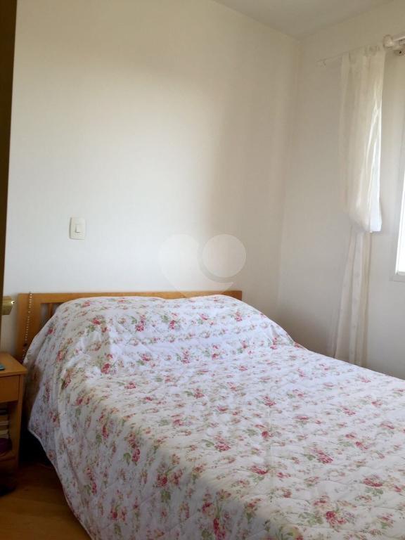 Venda Apartamento São Paulo Pinheiros REO259106 17