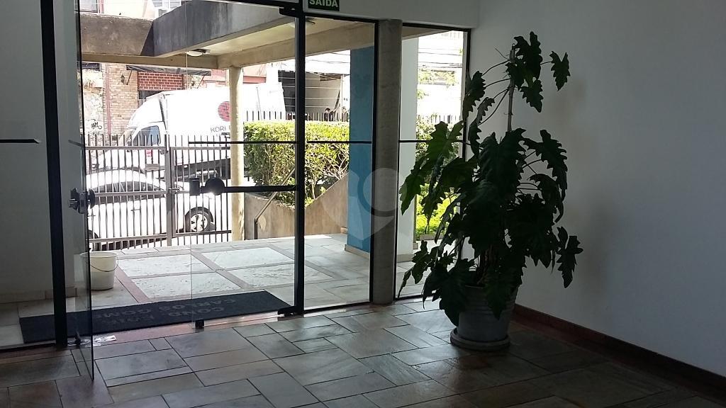 Venda Apartamento São Paulo Pinheiros REO259106 6