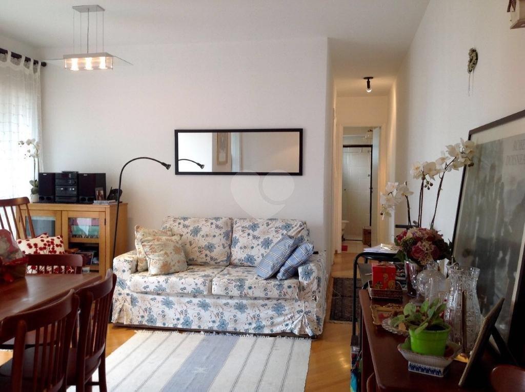 Venda Apartamento São Paulo Pinheiros REO259106 13