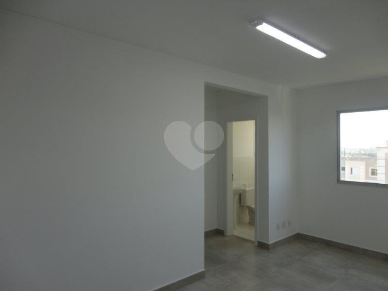 Venda Apartamento Americana Chácara Letônia REO259141 14