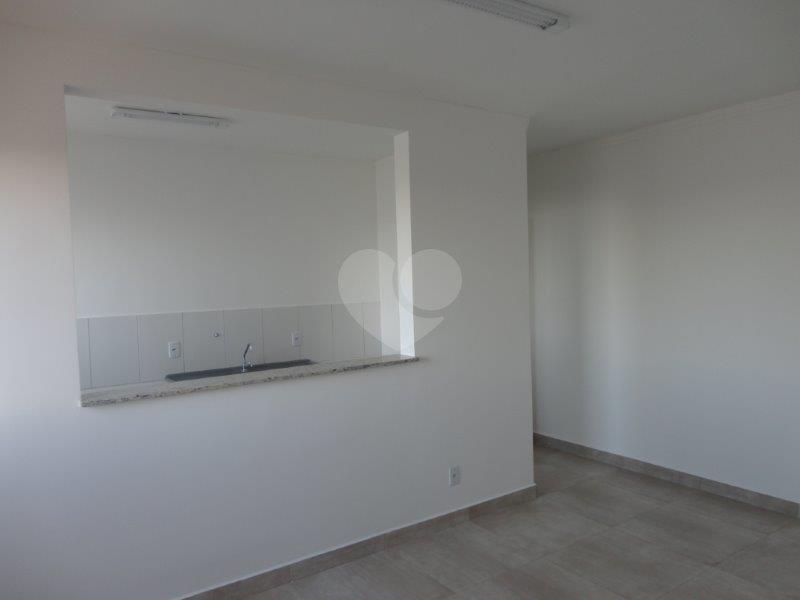 Venda Apartamento Americana Chácara Letônia REO259141 13