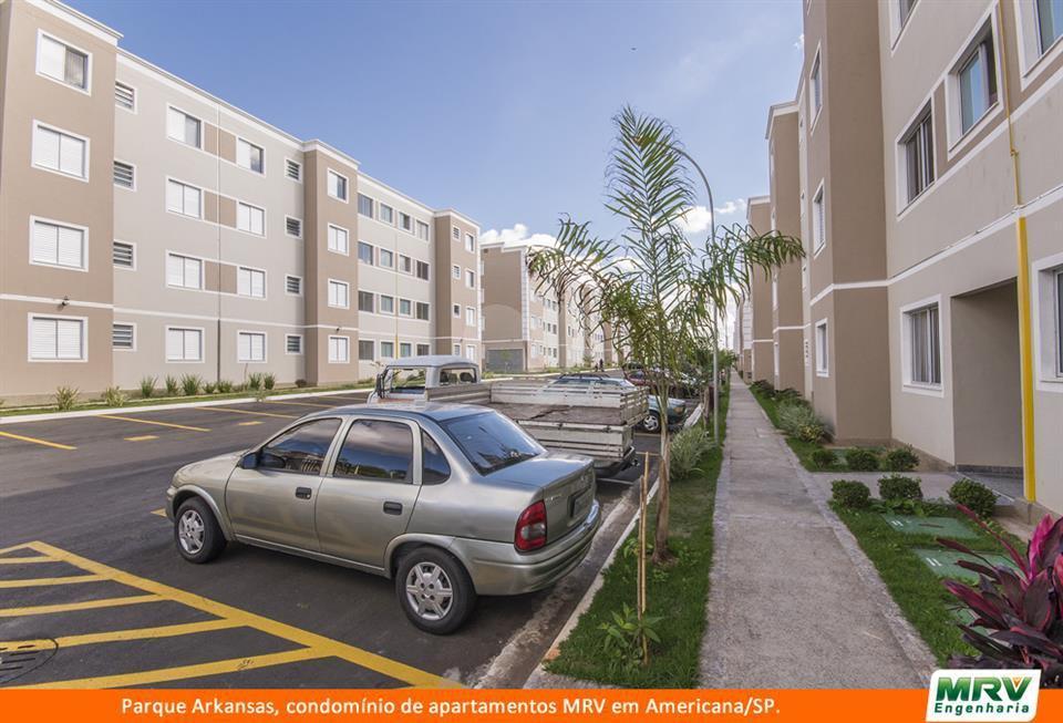 Venda Apartamento Americana Chácara Letônia REO259141 7