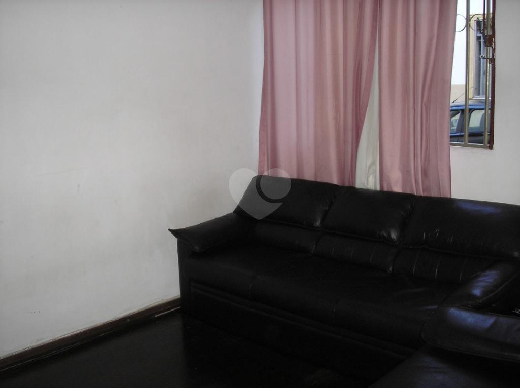 Venda Casa Belo Horizonte Planalto REO259191 3