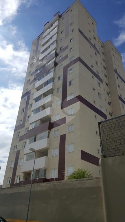 Venda Apartamento Guarulhos Vila Rosália REO259438 7