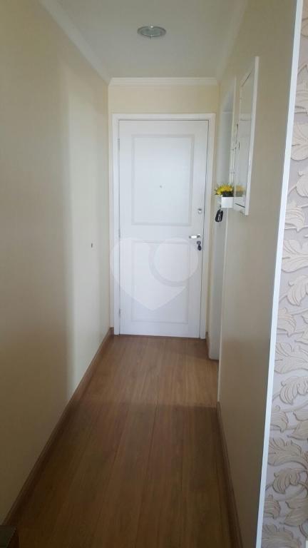 Venda Apartamento Guarulhos Vila Rosália REO259438 22