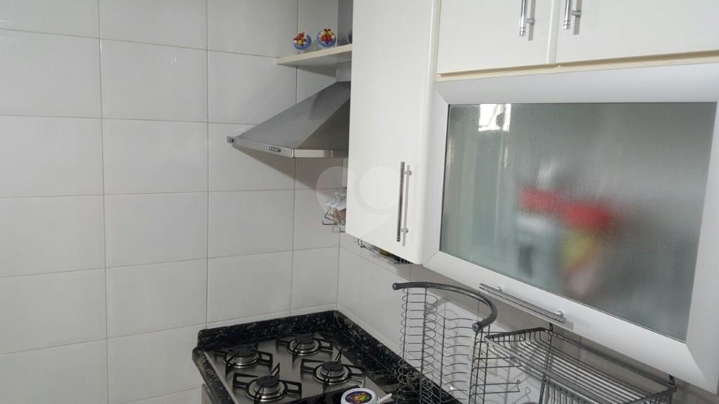 Venda Apartamento Guarulhos Vila Rosália REO259438 5