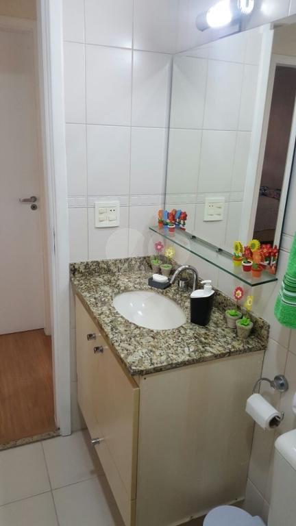 Venda Apartamento Guarulhos Vila Rosália REO259438 11