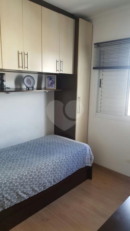 Venda Apartamento Guarulhos Vila Rosália REO259438 27
