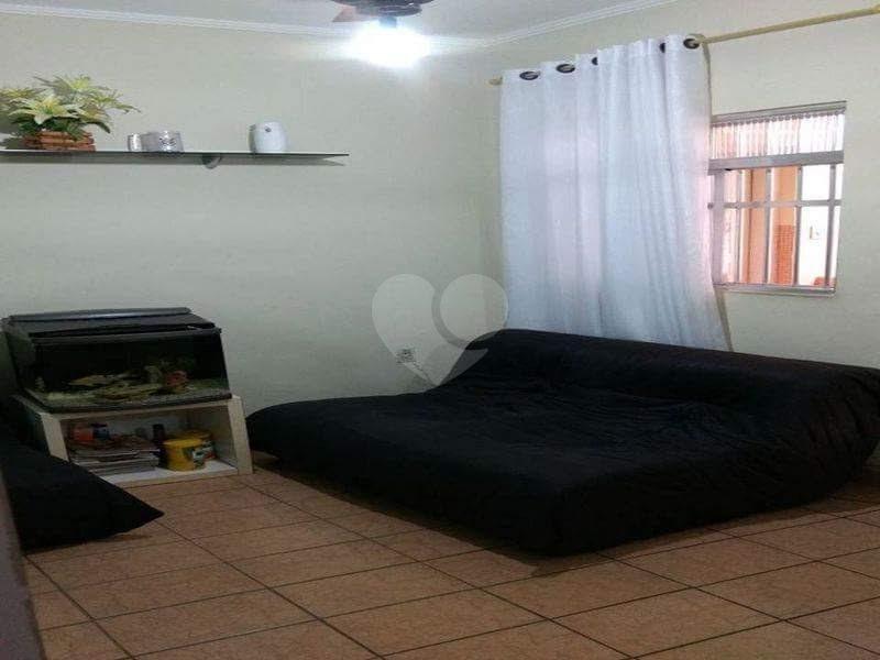 Venda Apartamento Praia Grande Guilhermina REO259606 1