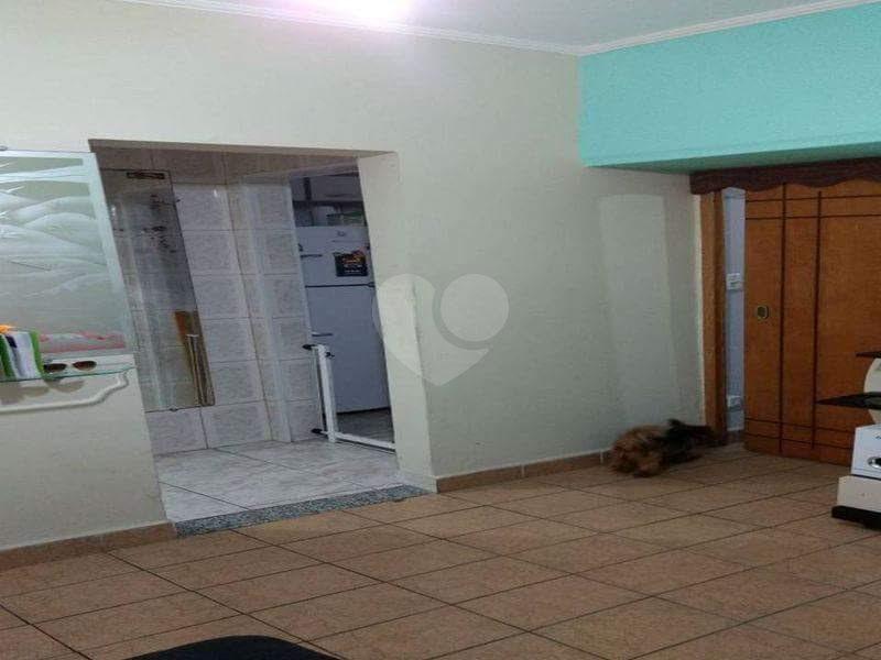 Venda Apartamento Praia Grande Guilhermina REO259606 2