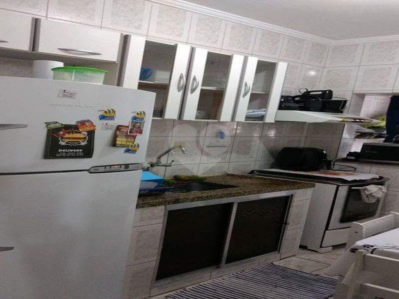 Venda Apartamento Praia Grande Guilhermina REO259606 6
