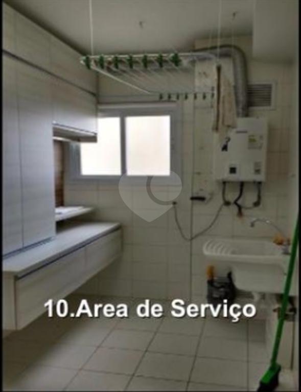 Venda Apartamento Guarulhos Vila Santo Antônio REO259611 10