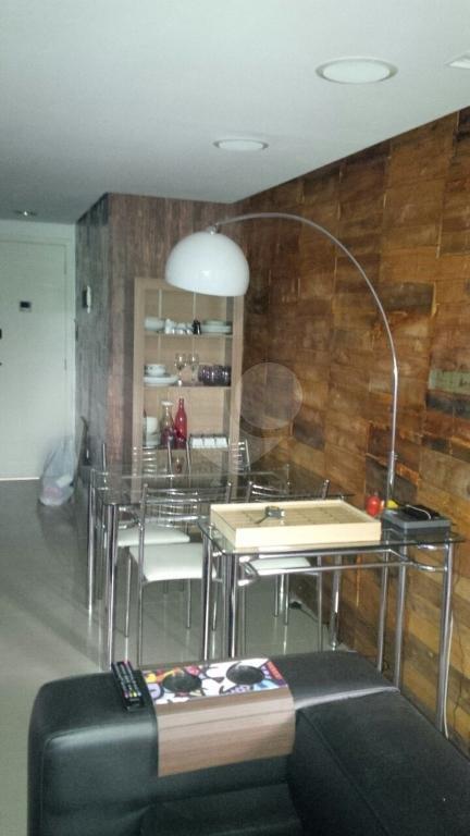 Venda Apartamento São Paulo Parque Mandaqui REO259739 1