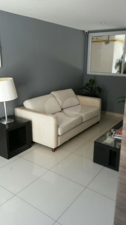 Venda Apartamento São Paulo Parque Mandaqui REO259739 24