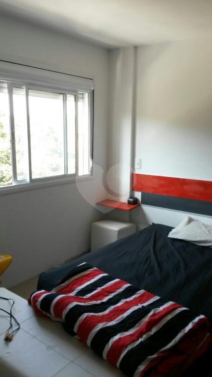 Venda Apartamento São Paulo Parque Mandaqui REO259739 17