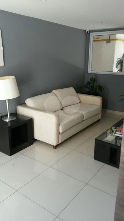 Venda Apartamento São Paulo Parque Mandaqui REO259739 6
