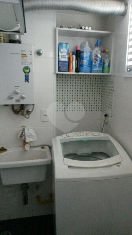 Venda Apartamento São Paulo Parque Mandaqui REO259739 18