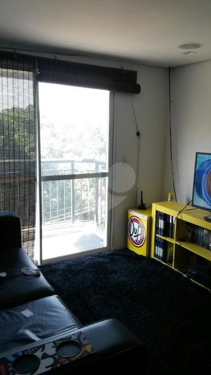 Venda Apartamento São Paulo Parque Mandaqui REO259739 11