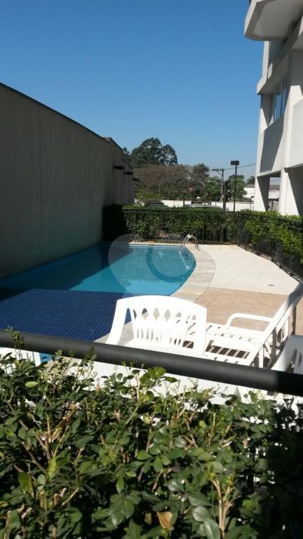 Venda Apartamento São Paulo Parque Mandaqui REO259739 20