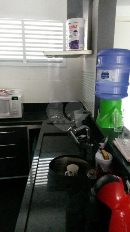 Venda Apartamento São Paulo Parque Mandaqui REO259739 19