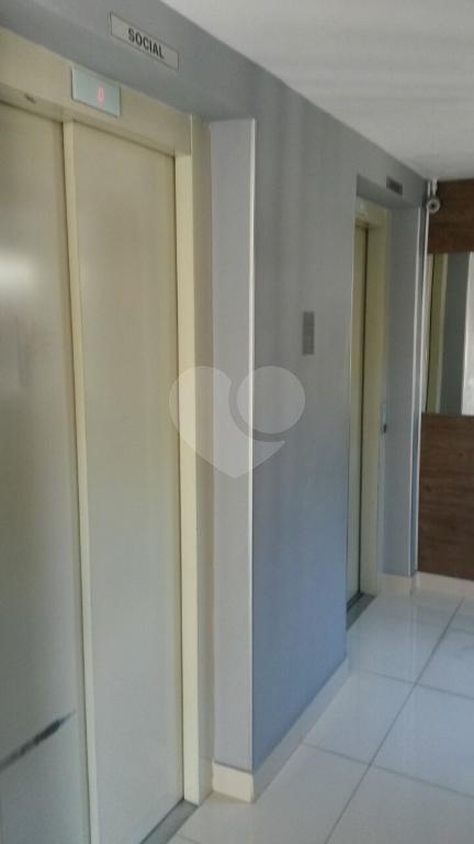 Venda Apartamento São Paulo Parque Mandaqui REO259739 9