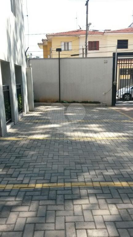 Venda Apartamento São Paulo Parque Mandaqui REO259739 22