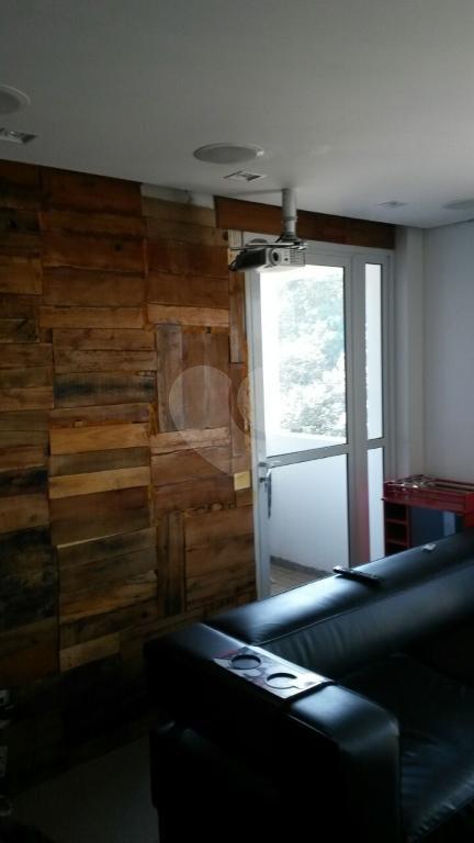 Venda Apartamento São Paulo Parque Mandaqui REO259739 14
