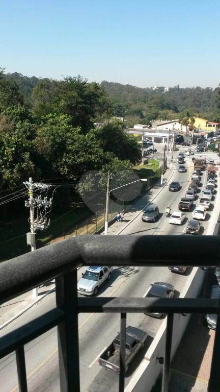 Venda Apartamento São Paulo Parque Mandaqui REO259739 23