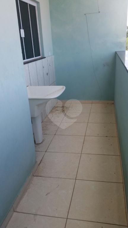 Venda Apartamento Americana Jardim Mirandola REO259775 15