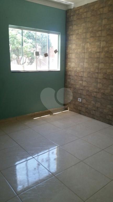 Venda Apartamento Americana Jardim Mirandola REO259775 13