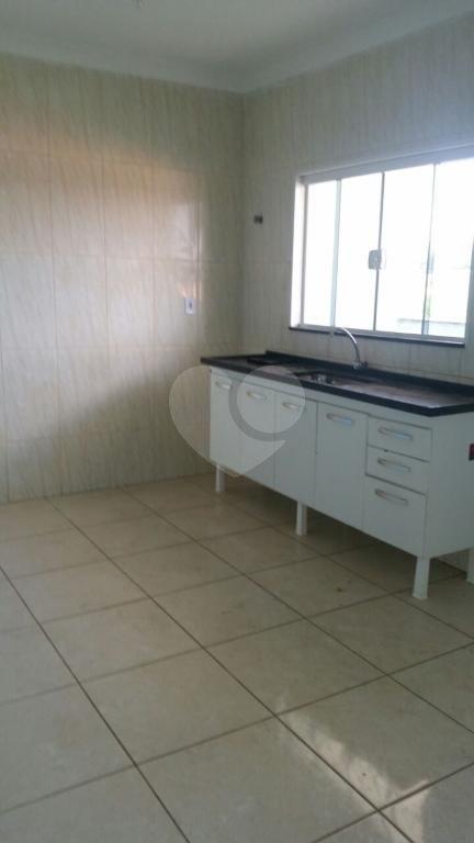 Venda Apartamento Americana Jardim Mirandola REO259775 8