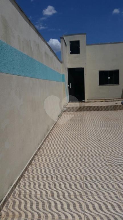 Venda Apartamento Americana Jardim Mirandola REO259775 2
