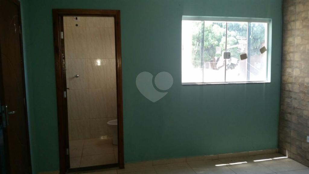 Venda Apartamento Americana Jardim Mirandola REO259775 7