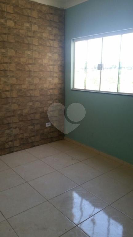 Venda Apartamento Americana Jardim Mirandola REO259775 11