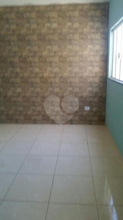 Venda Apartamento Americana Jardim Mirandola REO259775 10
