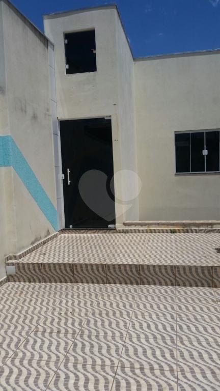 Venda Apartamento Americana Jardim Mirandola REO259775 17