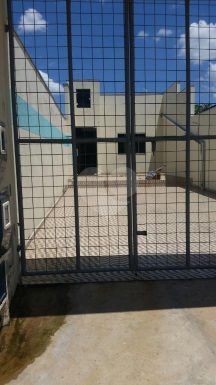 Venda Apartamento Americana Jardim Mirandola REO259775 1