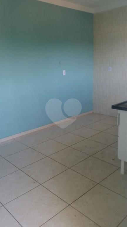 Venda Apartamento Americana Jardim Mirandola REO259775 9