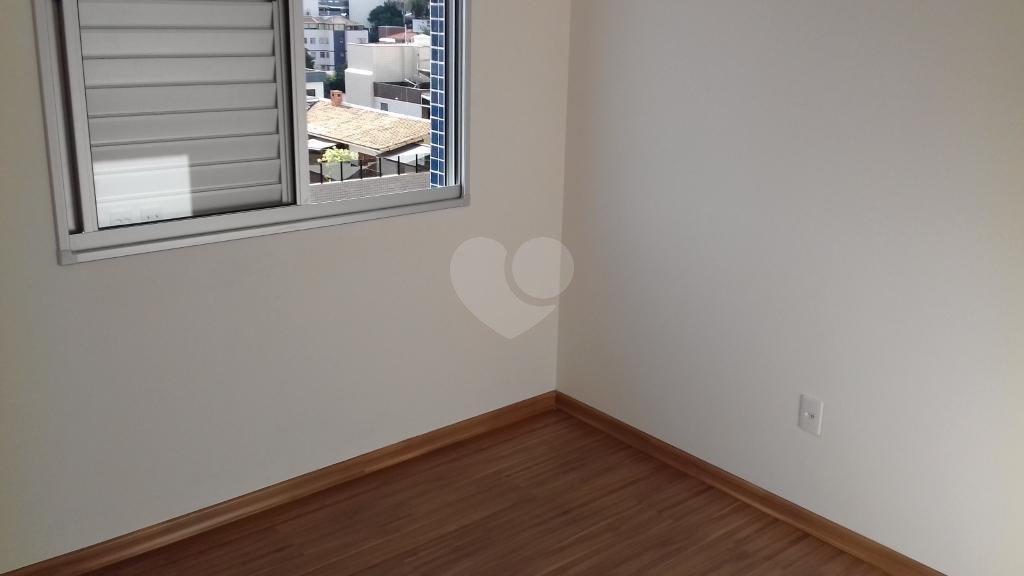 Venda Apartamento Belo Horizonte União REO259850 5